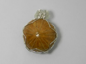 1504-01-fossil-urchin-slide-handcrafted-local-jewelry-203-513-1045